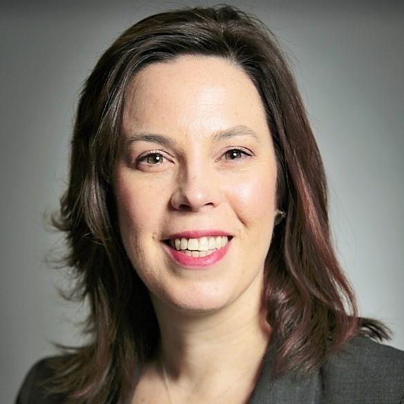 Jen Beachell